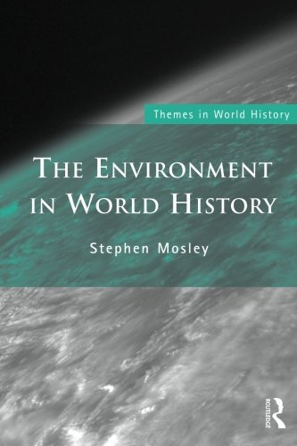 Environment In World History (Themes in World History)