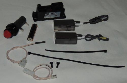 Weber Burner Electronic Igniter Platinum