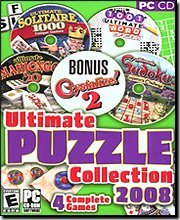 Valuesoft Ultimate Puzzle Collection 2008