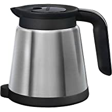 Keurig 119352 2.0 Thermal Carafe, 32-Ounce, Silver (Updated Model)