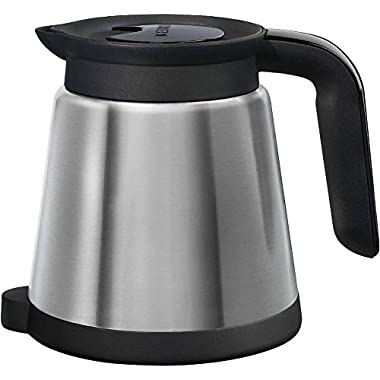 Keurig 119352 2.0 Thermal Carafe, Silver (Updated Model)