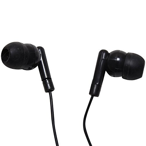 3 5mm Earbuds Audio Devices Phones