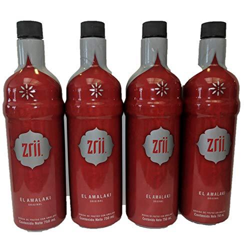 Zrii the Original Amalaki 4 Pack