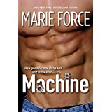 Machine: A Standalone Contemporary Romance