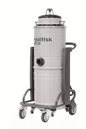 Nilfisk S2B L50 FM CC CA – Aspiradora en seco y húmedo: Amazon.es ...