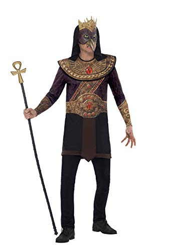 Horus, Egyptian God of The Sky Adult Costume ()