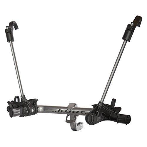 Kuat Racks Transfer - 2 Bike Rack - Gun Metal (Loading Platform Kit)