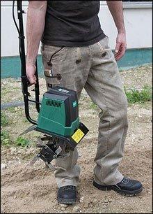 Varo POW6466 - Motoazada eléctrica (800 W): Amazon.es: Bricolaje y ...