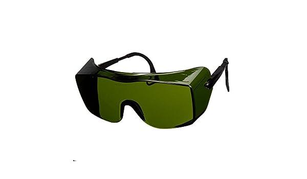 ff637ea713 RyimsD Personalidad Moda Gafas De Soldadura Protección para Los Ojos Gafas  De Sol Tiro En La Calle Conducción Sombrilla Policarbonato Hombres Y  Mujeres ...
