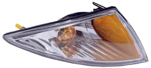 Depo 332-1580R-US Chevrolet Cavalier Passenger Side Replacement Parking/Side Marker Lamp Unit