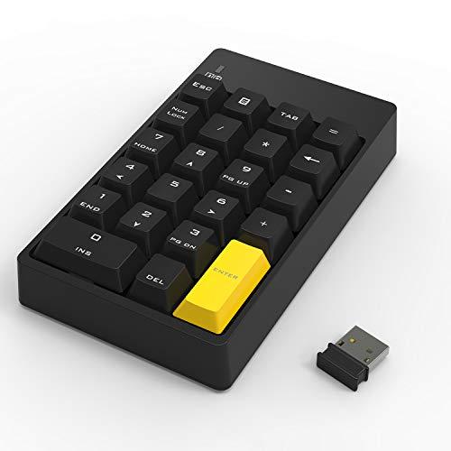 Bestselling Numeric Keypads