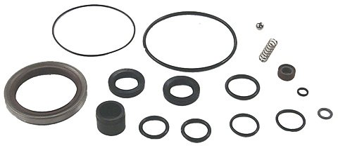 Sierra International 18-2644 Marine Upper Unit Seal Kit for Mercruiser Stern Drive