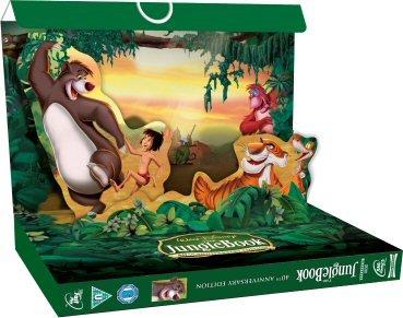 Jungle Book 2 Music