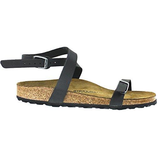 Birkenstock Women's Daloa Ankle Strap Sa - Birkenstock Open Toe Sandals Shopping Results