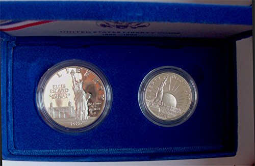 Liberty Two Coin Set - 4
