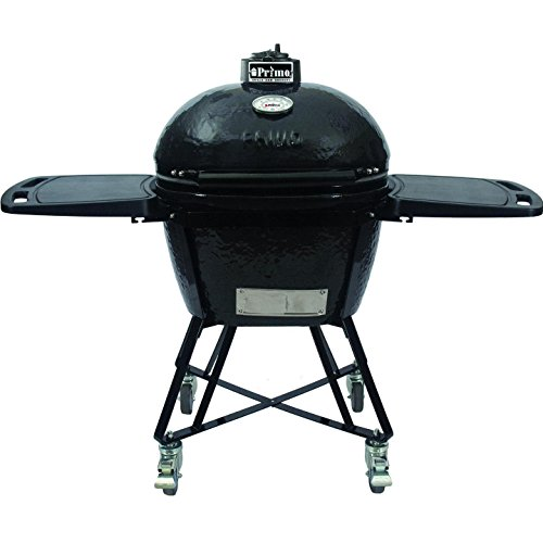 Primo 7500 Charcoal Grill, Large Black