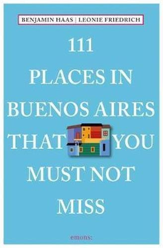 Places Buenos Aires That Must product image