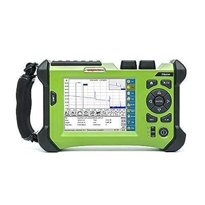 ORIENTEK TR600 SV20A SM OTDR 1310/1550nm 32/30dB With VFL Handheld Singlemode OTDR Fiber Optic Tester in stock FEDEX/DHL