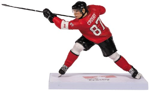 y Crosby Team Canada Sochi Olympics Action Figure ()