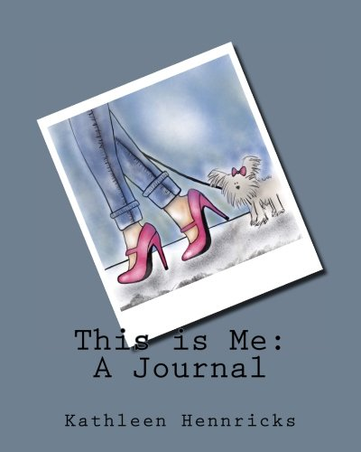 Read Online This is Me:  A Journal PDF