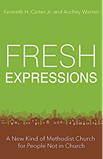 Amazon weird church welcome to the twenty first century ebook fresh expressions a new kind of methodist church for people not in church fandeluxe Images