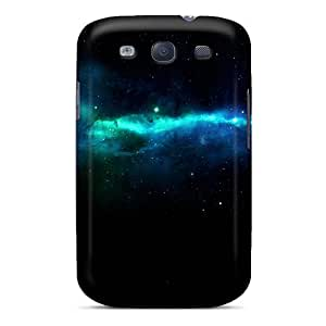 New Arrival Space Shine For Galaxy S3 Cases Covers