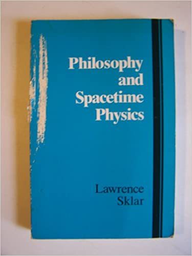 Book Philosophy and Spacetime Physics