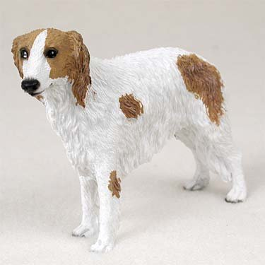 Figurine Borzoi (Conversation Concepts Borzoi Standard Figurine (Set of 6))