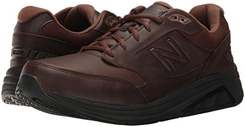 メンズウォーキングシューズ・靴 MW928v3 Brown/Brown 14 (32cm) 6E - Extra Extra Wide [並行輸入品]