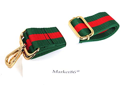 Gucci Red Handbag - 9