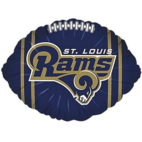 ymaotrade St. Louis Rams 18X24 Poster New Rare