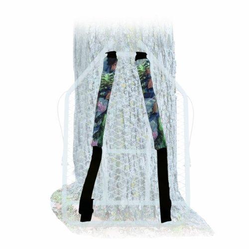 Pack Treestand (Yukon Tracks AV183 Universal Treestand Backpack Straps)