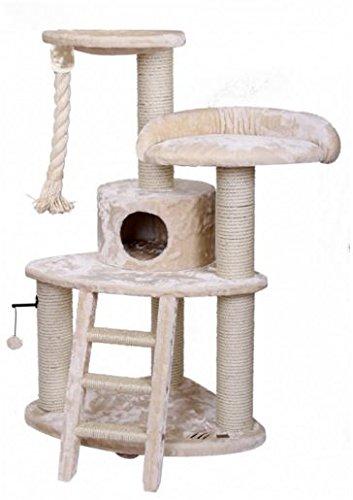 XL para gatos Árbol Rascador para gatos gato cueva gato ...