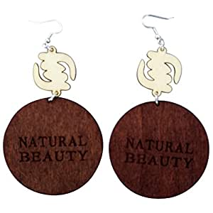natural beauty wood