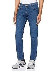 Wrangler Män Greensboro jeans
