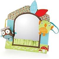 Skip Hop Treetop Friends - Espejo de actividades
