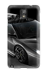 Case Cover, Fashionable Galaxy Note 3 Case - Lamborghini Reventon Roadster 3536667K33114283