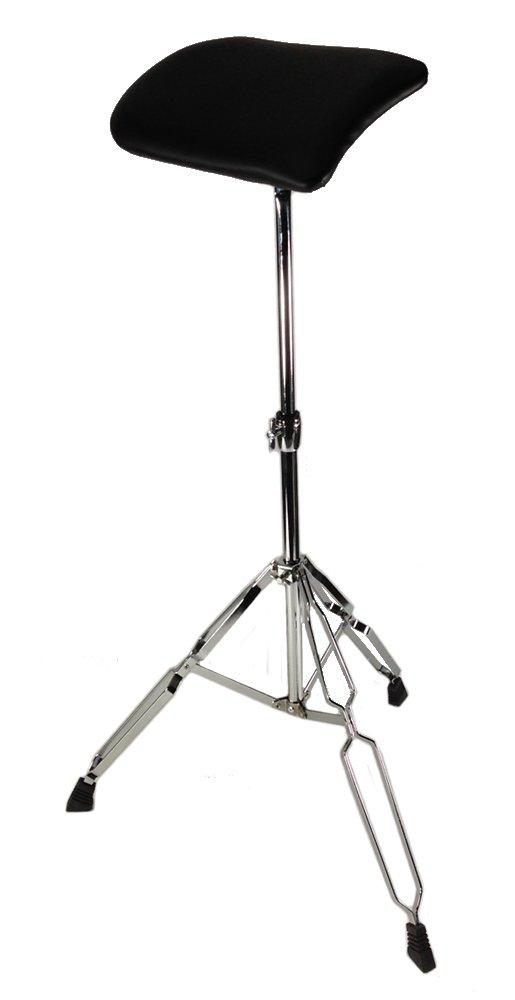 Fully Adjustable Arm or Leg Rest Stand Black