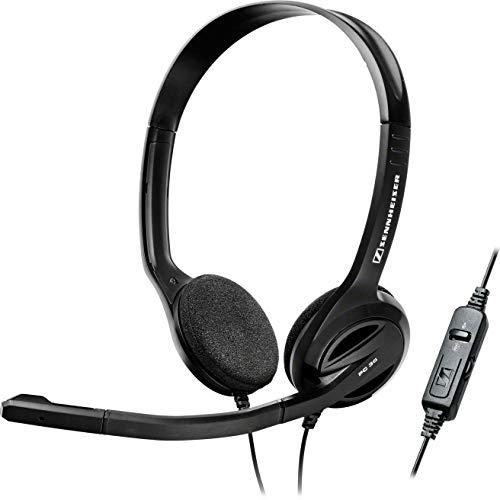 Sennheiser PC 36 USB Headset with ()
