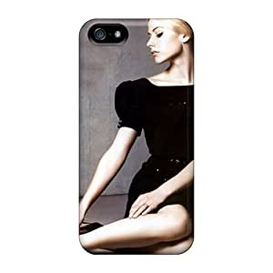 FlipAvril Lavigne For Iphone 6 plus 5.5 Personal iphone Back Covers Snap On Cases For Iphone cases Runing's case