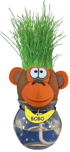 "Grow-A-Pet Monkey ""Bobo"""