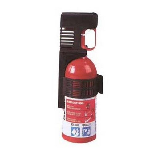 First Alert (BRK) Fire Extinguisher Auto Sold in packs of 4 by First Alert (Image #1)