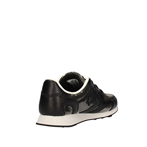 Auckland Grigio Zapatillas Converse Lifestyle Para Nero Ox Racer Mujer Og8wA7wq5x