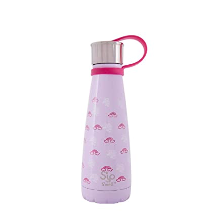 2656813d9a Amazon.com: S'ip by S'well Stainless Steel Water Bottle, 10oz, Unicorn  Dream: Kitchen & Dining
