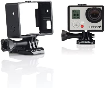 Gopro Frame Mount Andmk 301 For Hero3 And Hero3 Cameras Cell Phone Carrying Cases Camera Photo