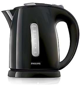 Philips HD4646/20 Negro- Calentador de agua