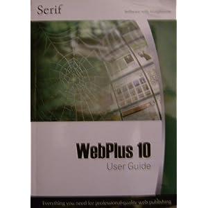 Webplus 10 User Guide Serif Europe Limited