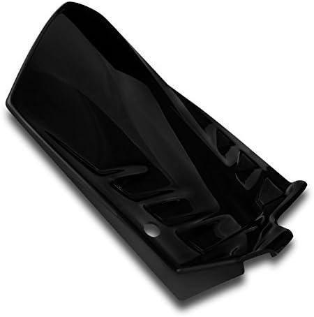 Matt black 5276J Puig Rear Fenders