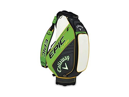 Callaway Golf 2019 Epic Flash Staff Cart Bag ()