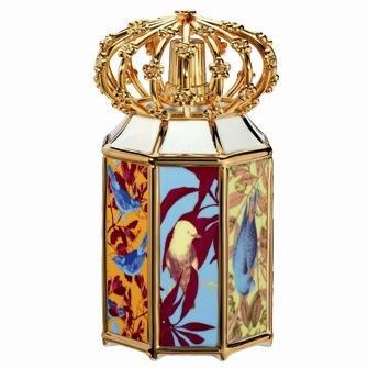 Lampe Berger Symphonie Exotique Lamp